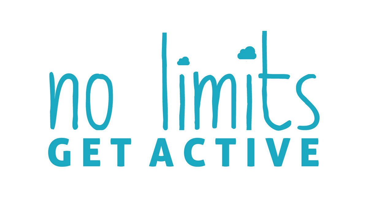 No Limits Get Active